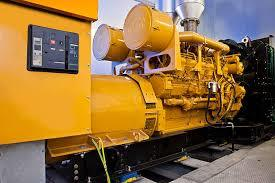 Advantages of Diesel Generators